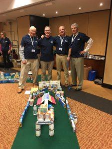 FPC Team Mini Golf Hole