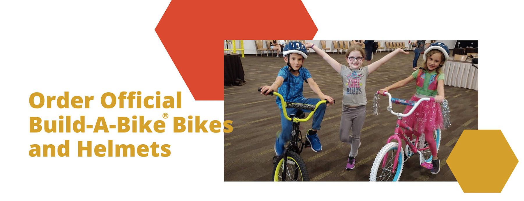 Instructions for Build-A-Bike Team Building
