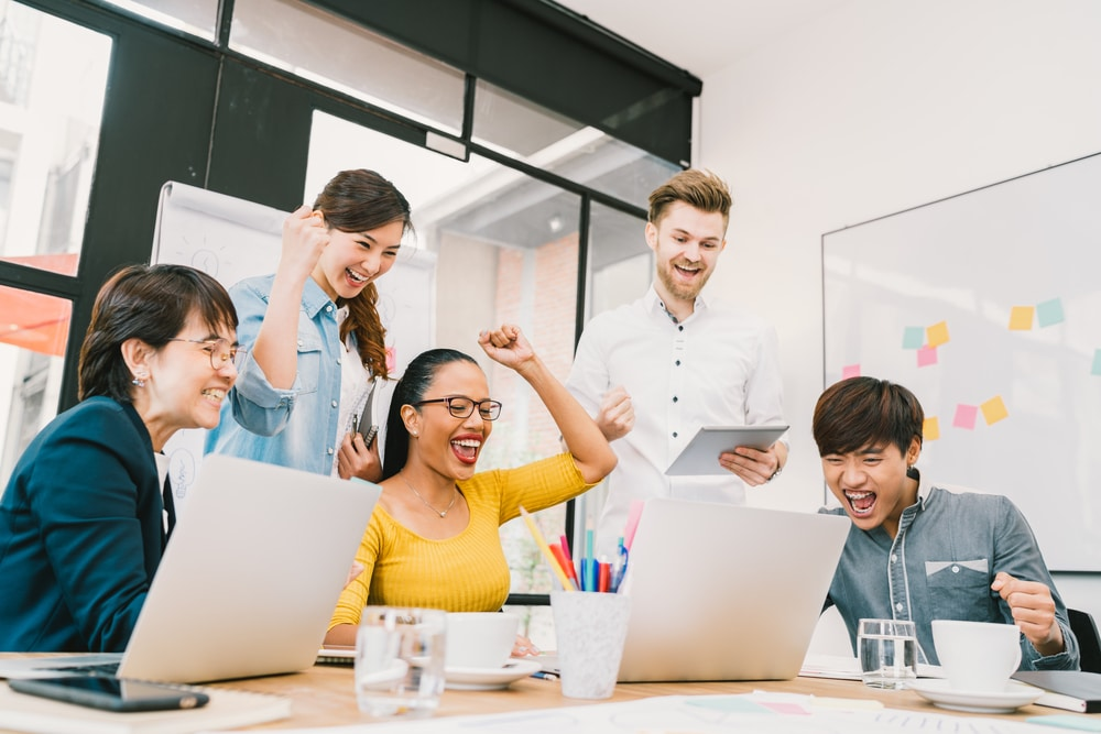 adding enthusiasm and power to your communication fun team