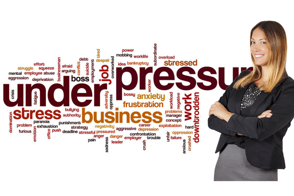 Communicating and Leading Under Pressure