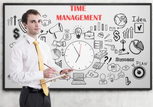 Time Management and Stress Reduction Clinic