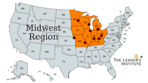 Cities in the Midwest for Team Building Events