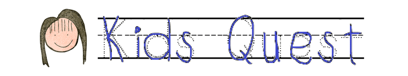 Kids Quest Logo