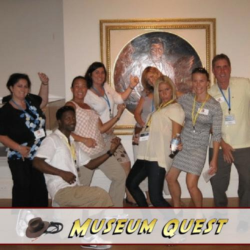Museum Quest