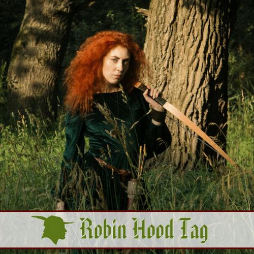 Robin Hood Tag