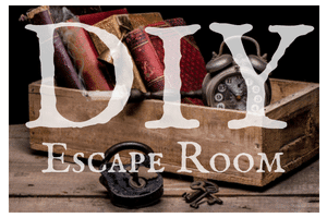 Diy Escape Room Do It Yourself And Customize Your Experience