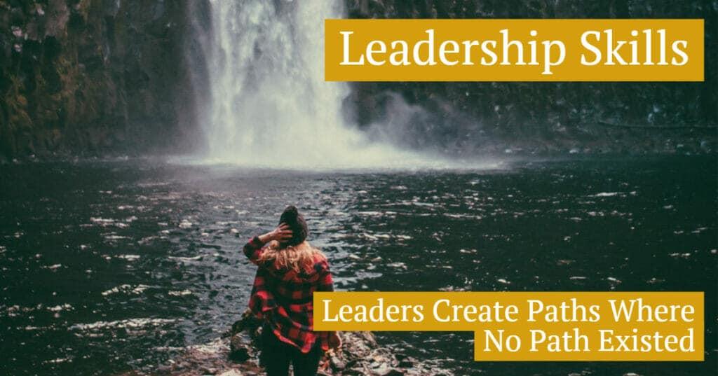 Leadership Skill Examples