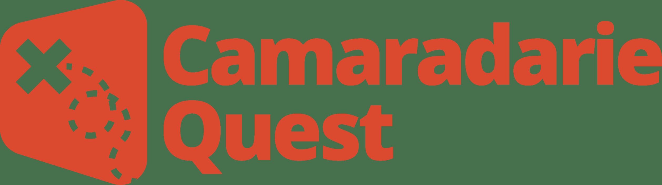 Camaraderie Quest Logo