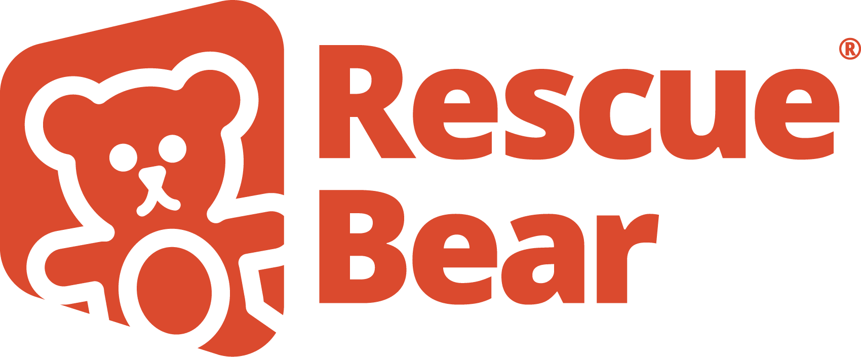 Rescue Bear Logo
