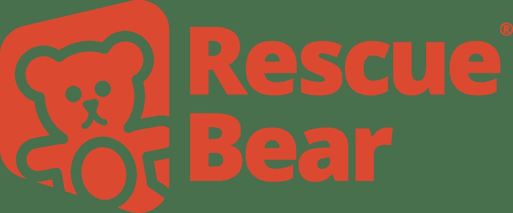 Rescue Bear Logo