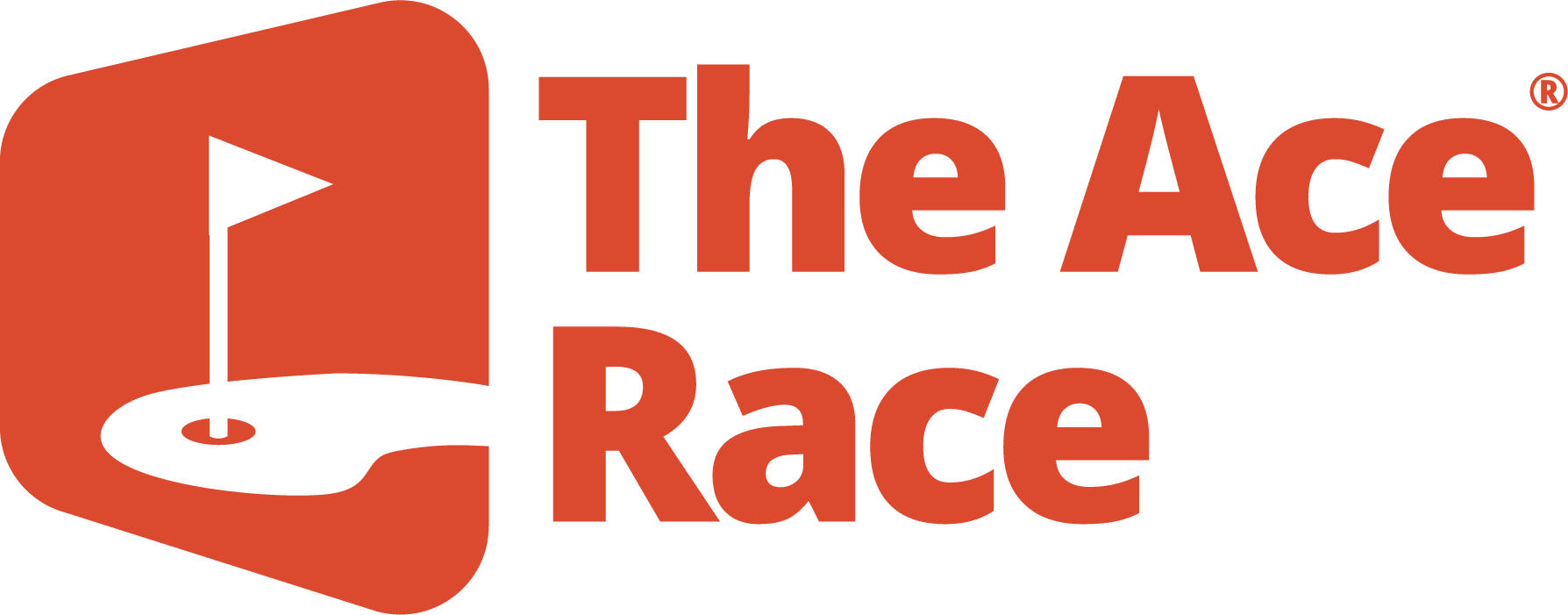 Ace Race Logo