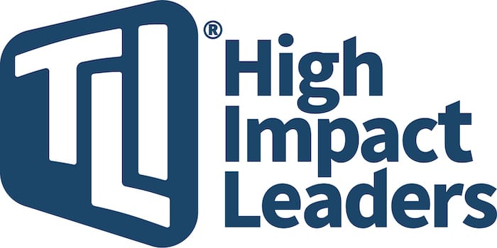 High Impact Leaders Logo