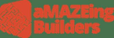 aMAZEing Builders Logo