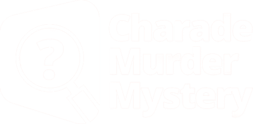 Charade-Murder-Mystery-Logo