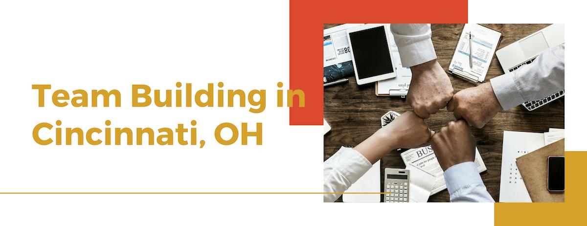 Team Building Cincinnati
