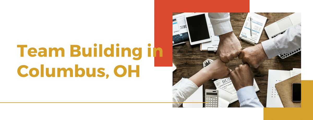 Team BuildingColumbus Ohio
