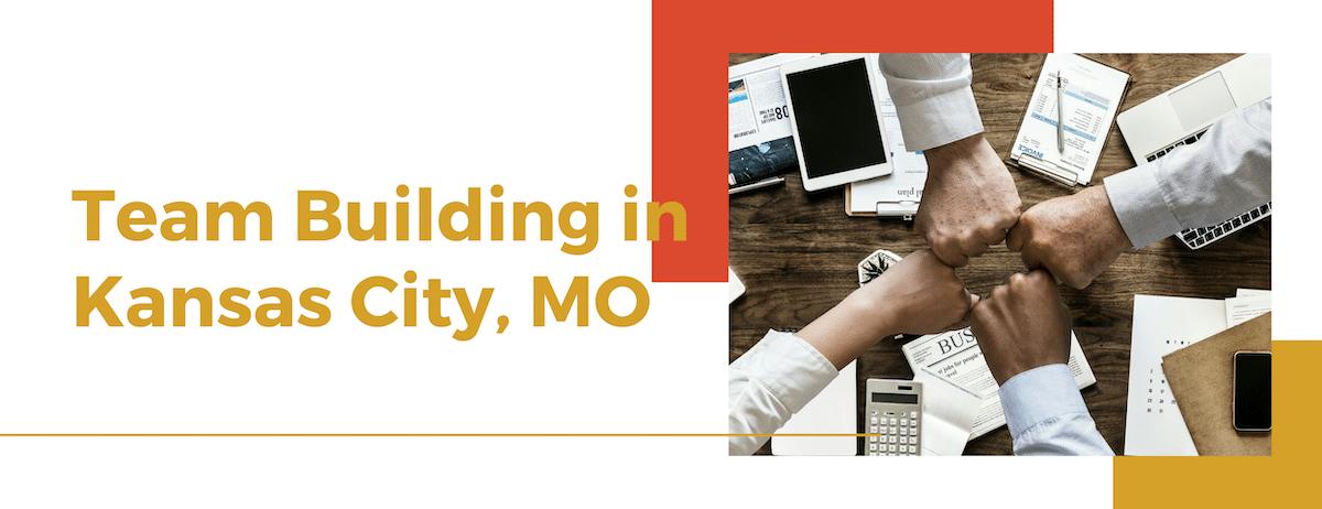 Team Building Kansas City