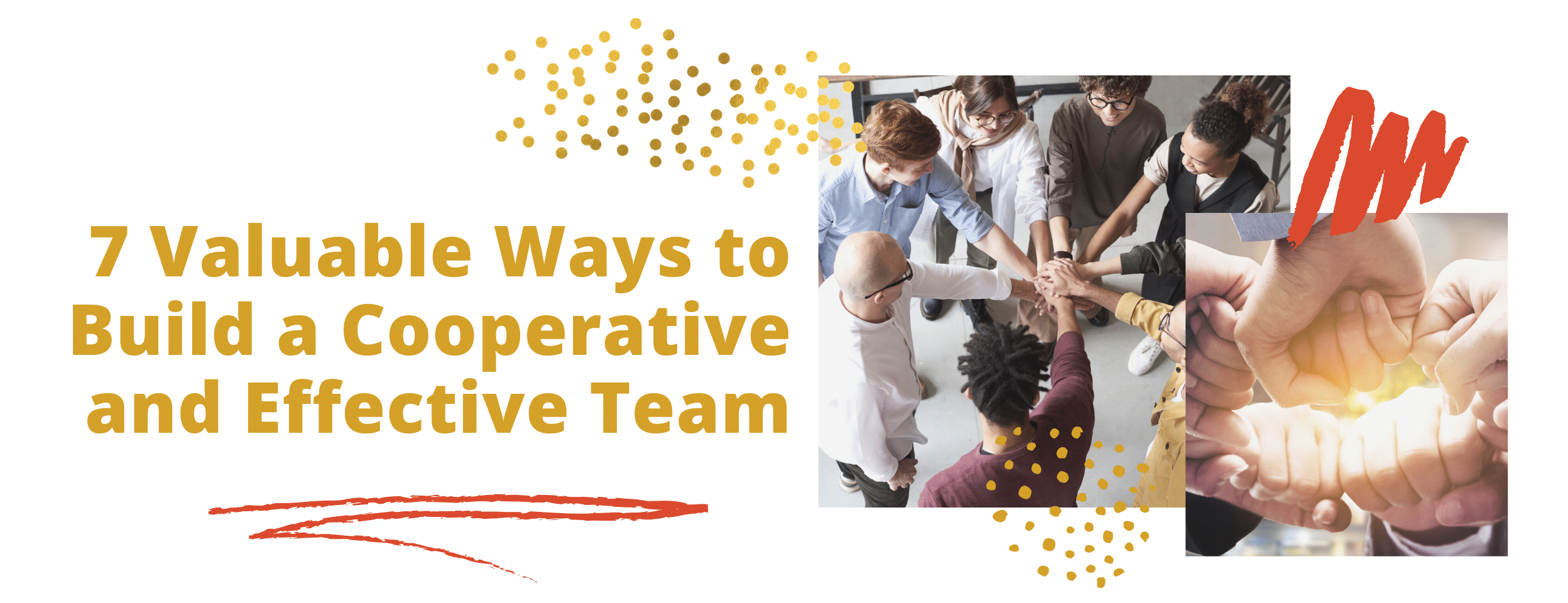 7 Ways to Gain Cooperation from Your Team
