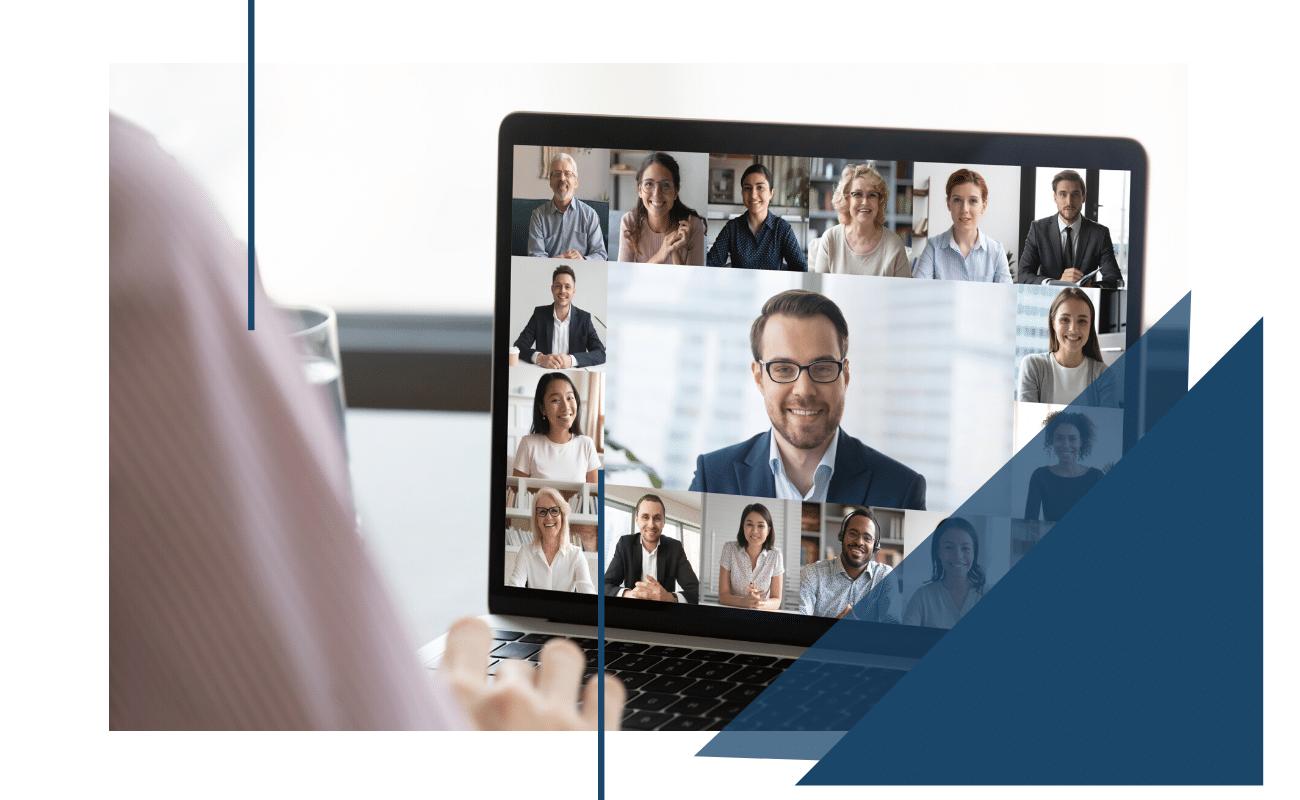 Leading a Virtual Team-