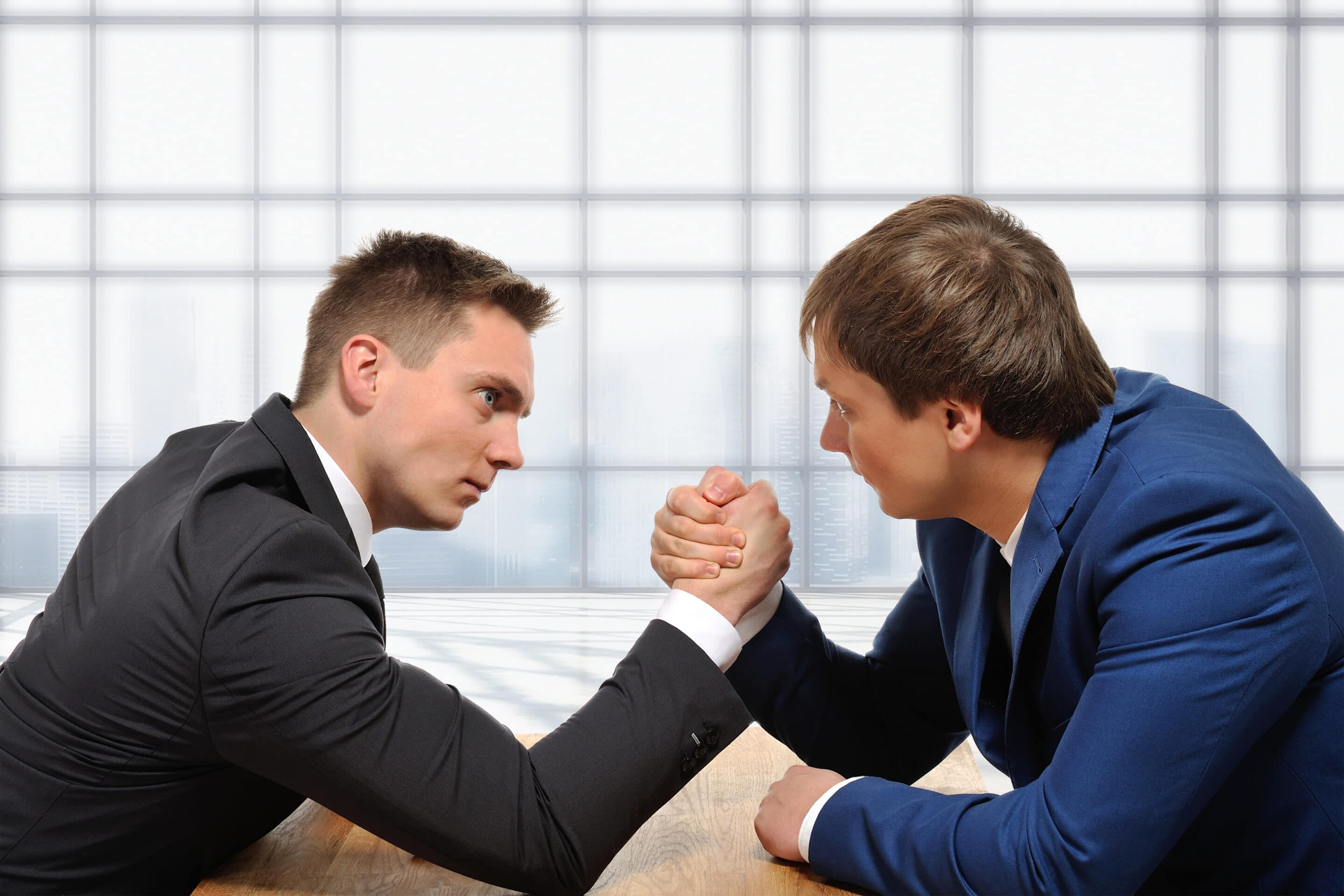 7 Ways to Resolve Conflicts