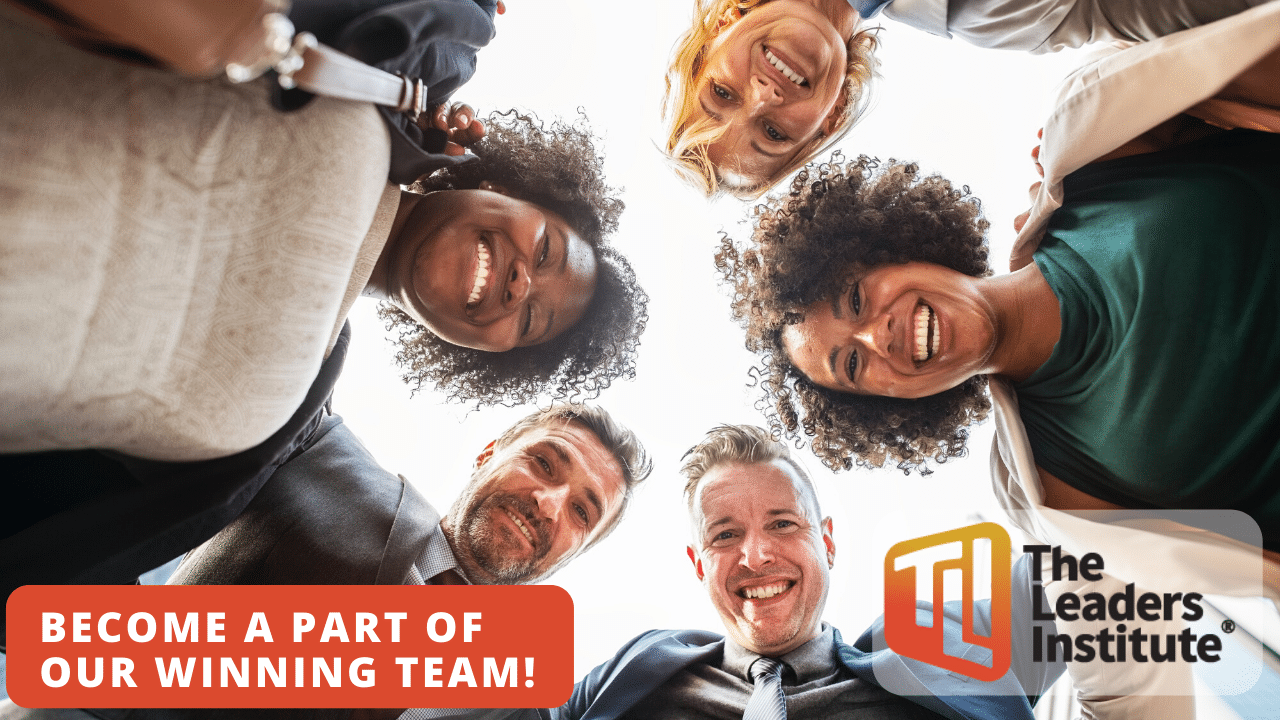 Become a Part of Our Winning Team