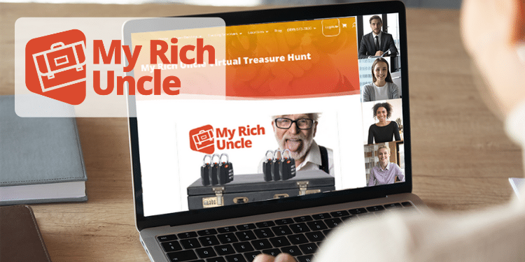 Virtual My Rich Uncle Thumbnail