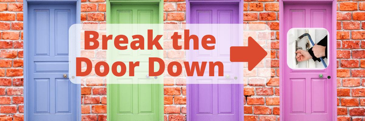 Break the Door