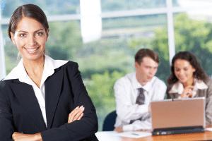 Leadership Training Course Icon
