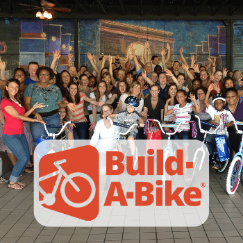 Build-A-Bike-Group-Having-Fun