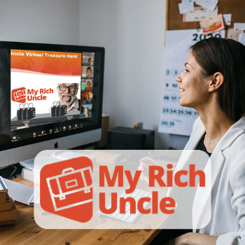 My Rich Uncle Thumbnail