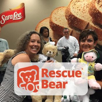 Rescue Bear Thumbnail