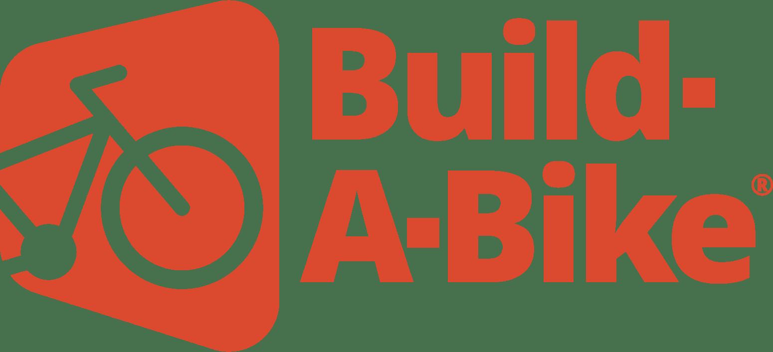 Build-A-Bike Team Building Logo